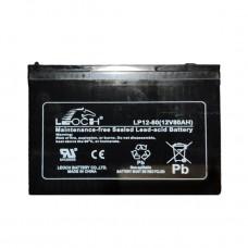 Leoch LP12-80 (12V 80Ah) Sealed Lead Acid Battery