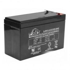 Leoch LP12-9.0 (12V 9Ah) Sealed Lead Acid Battery