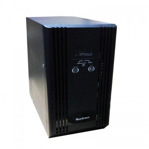 MaxGreen 2KVA Online UPS Long Backup (48V)