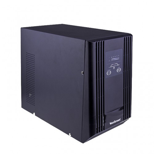 MaxGreen 3KVA Online UPS Long Backup (72V)