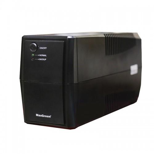 MaxGreen 650VA GOLD Offline UPS