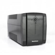 MaxGreen MG-LI-EAP-1200VA Offline UPS