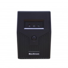 MaxGreen MG-GOLD5 650VA Offline UPS
