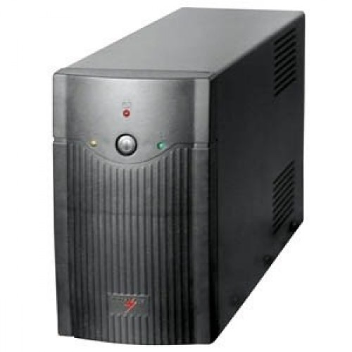 Power Pac 650VA Offline UPS