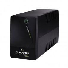 Tecnoware FGCERAPL1102UNI Era Plus 1100VA Offline UPS (Made in Italy)