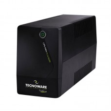Tecnoware FGCERAPL1502UNI Era Plus 1500VA Offline UPS (Made in Italy)
