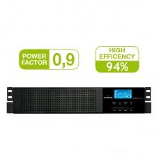 Tecnoware FGCEVDP6MMRM/00 6KVA EVO DSP MM Online UPS