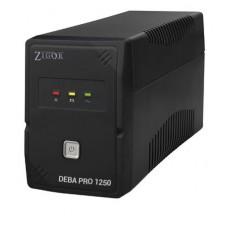 Zigor Deba Pro 1250 Offline UPS
