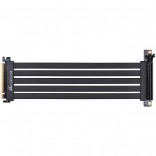 CORSAIR PREMIUM PCIE 3.0 X16 EXTENSION 300MM CABLE