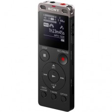 Sony ICD-UX560F 4GB Digital Voice Recorder
