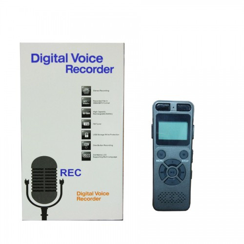 Speed Data GH-300 Digital Voice Recorder