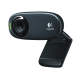 Logitech Webcam C310 High-Definition