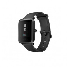 "Xiaomi Amazfit A1821 Bip S 1.28"" Touch Screen-Bluetooth  Smart Watch Carbon Black (Global Version)"
