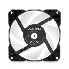 EKWB EK-Vardar X3M 120ER 500-2200 RPM RGB Fan Black