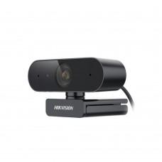 Hikvision DS-U02 2MP USB Full HD Webcam