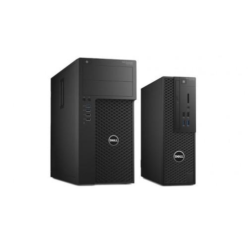 Dell Precision Tower 3620 XCTO BASE Workstation