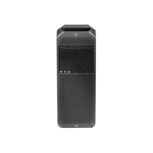 HP Z6 G4 Tower Intel Xeon 4116 Workstation