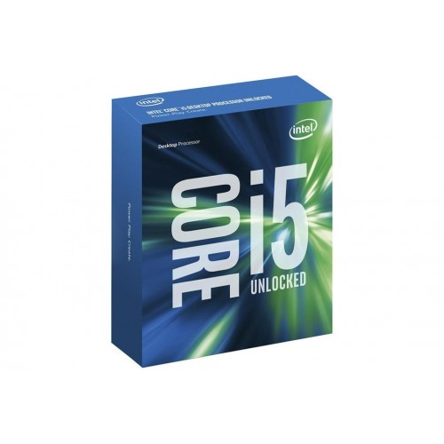 Intel® 6th Generation Core™ i5-6400 Processor