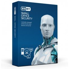 ESET Home Office Security Pack New 1-year 20-user