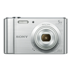 Sony Point and Shoot Digital Still Camera W-800
