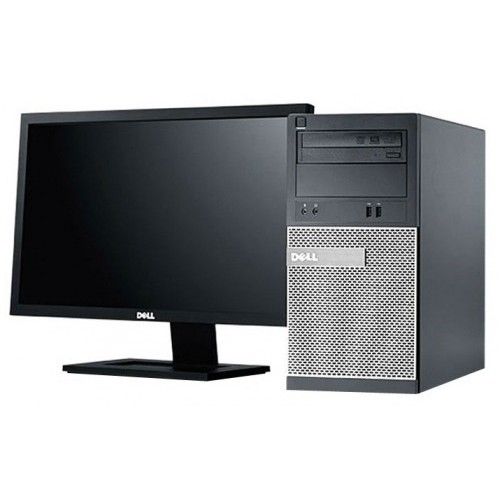 Dell Optiplex 5040 MT Core i5-6500 1TB HDD Brand PC