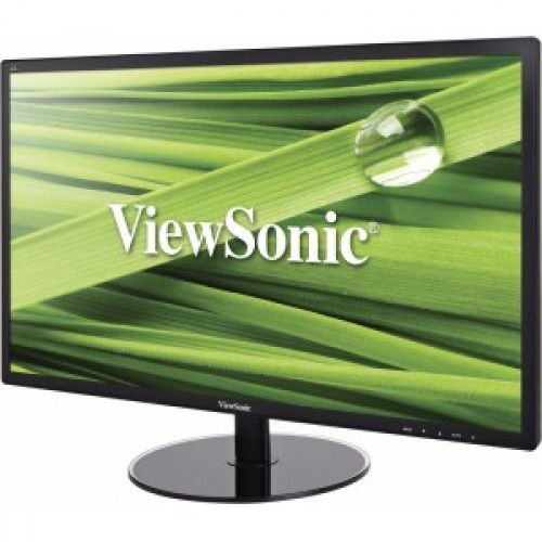 "ViewSonic VX2209 22"" FHD LED Monitor"