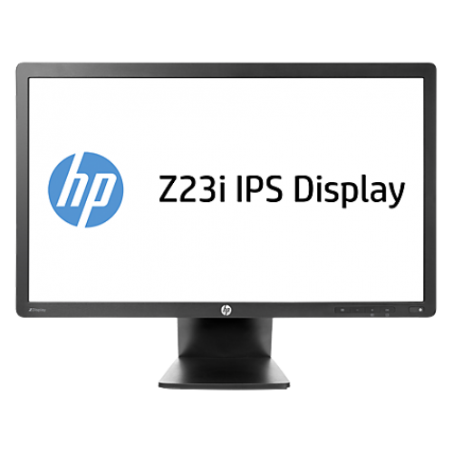 HP Z Display Z23i 23-inch IPS LED Backlit Monitor (ENERGY STAR)