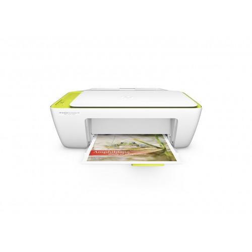 HP DeskJet Ink Advantage 2135 All-in-One Color Printer