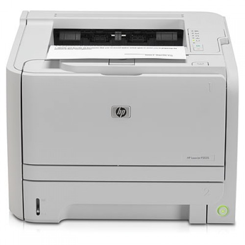 HP LaserJet P2035 Printer series