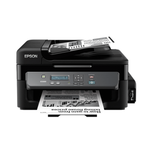 Epson M200 Multifunction B&W Inkjet Printer