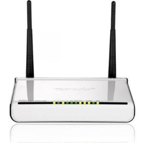 Tenda W300D ADSL2/ADSL2+ Router