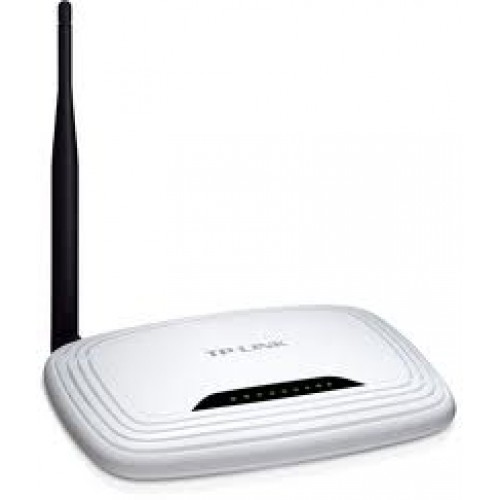 TP-Link TL-WR740N Wireless N Router
