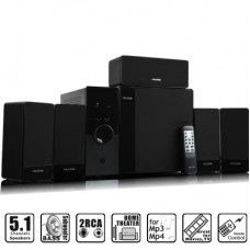 Microlab FC 360 (5:1) 100 Watt RMS Home Theater