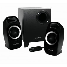 Creative Inspire T3300 (2.1) Speaker