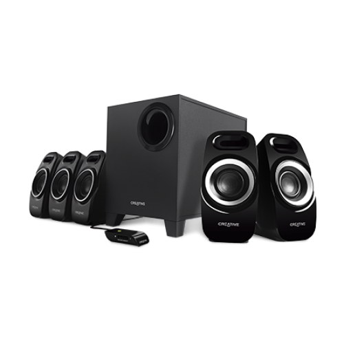 Creative Inspire T6300 5:1 Speaker