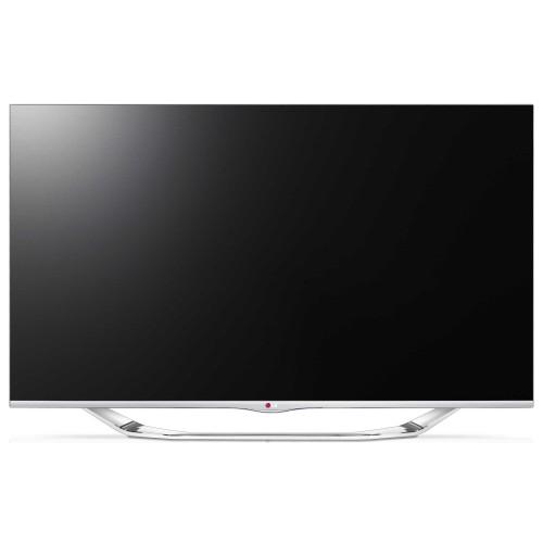 LG 55 inch CINEMA 3D Smart TV LA740T