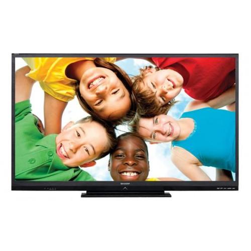 SHARP NEW LED TV 60 inch LE631M