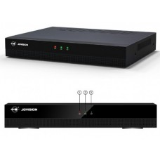 Jovision JVS-D7904-HV Full HD 1080p 04 Chanel DVR