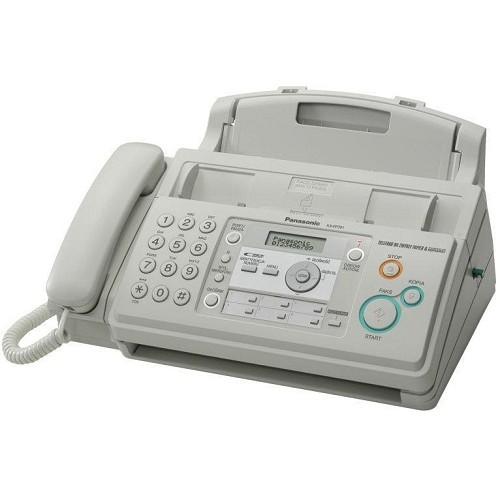 Panasonic KX-FP701CX Inkfilm Plain Paper Fax