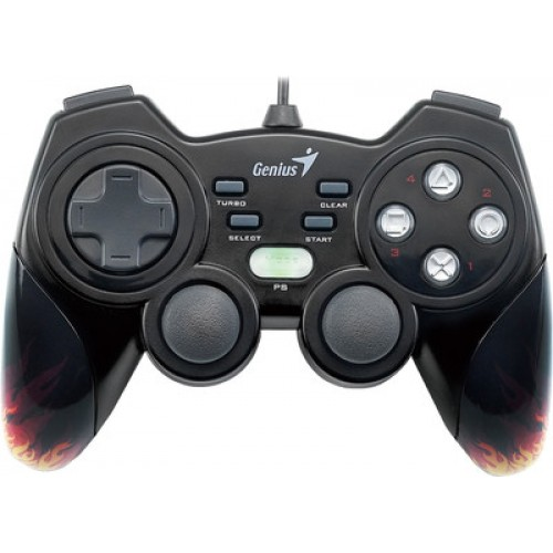 GENIUS BLAZE-5 USB GAME PAD