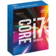 Intel 6th Gen Core i7-6700K Processor