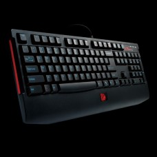 Tharmaltake KNUCKER/US/U+P/Black Keyboard