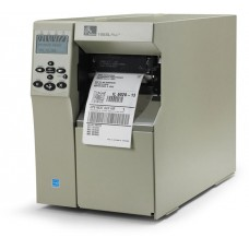 Zebra Barcode Lebel 105SL INDUSTRIAL PRINTER