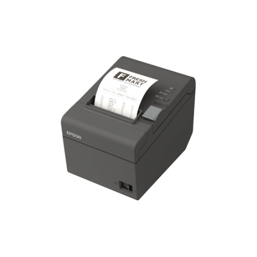 Epson TM-T82 Ethernet POS Thermal Network Printer