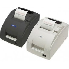 EPSON TM-U220A IMPACT POS PRINTER