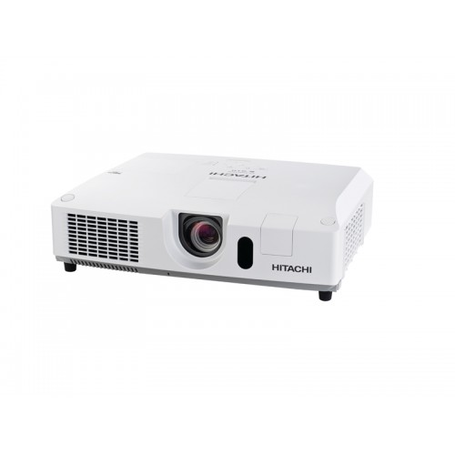 Hitachi HD LCD Projector CP-X8160 Large Venue 6000 Lumens