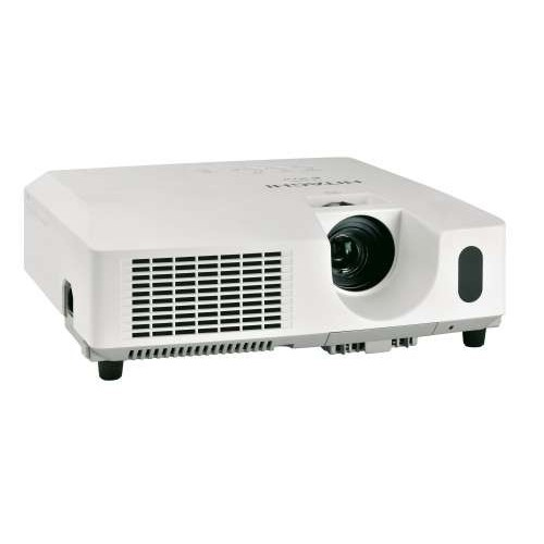 Hitachi CP-RX250 Multimedia Projector