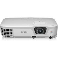 EPSON EB S04 3000 LUMENS 3LCD MULTI MEDIA PROJECTOR