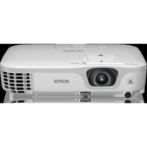 EPSON EB-X04 XGA 2800 ANSI - Projector