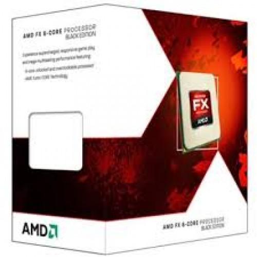 AMD FX-6300 PILEDRIVER 6-CORE Black Edition
